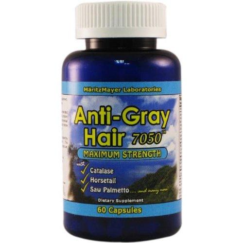 MartizMayer Laboratories Anti-Gray Hair 1