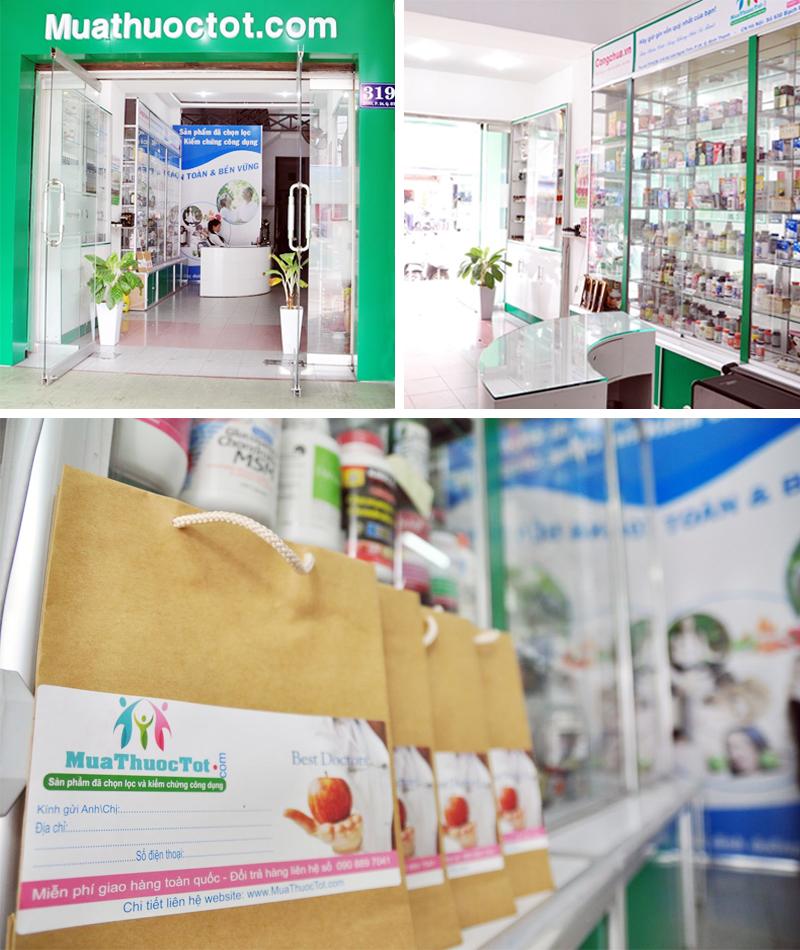 Centrum silver multivitamin for adults 50+: thuoc bổ sung vitamin và khoáng chất cho người lớn trên 50 tuổi, 220 viên