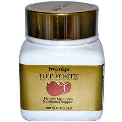 Hep-Forte giúp hỗ trợ điều trị các bệnh về gan, giải độc gan do rượu bia hiệu quả