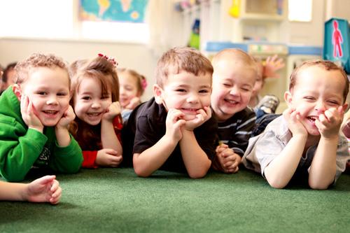 Centrum Kids Chewable Multivitamin giúp bé tăng cường hệ miễn dịch