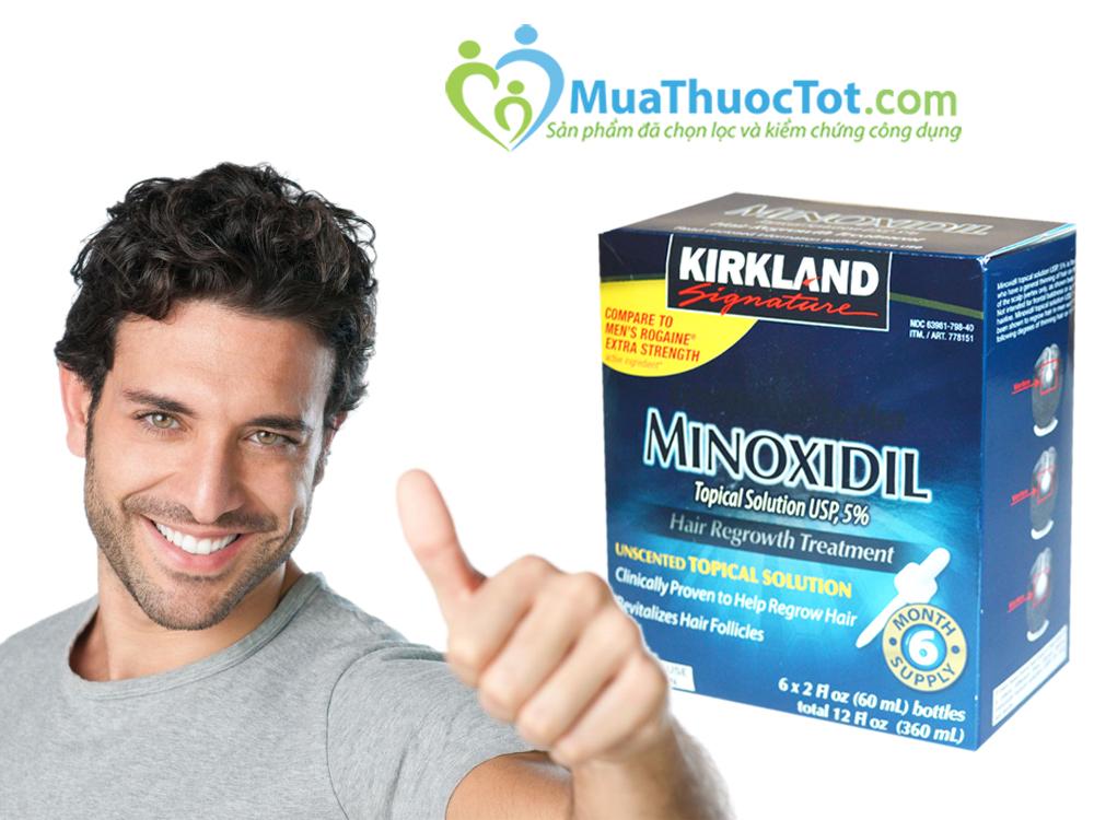 kirkland minoxidil 5