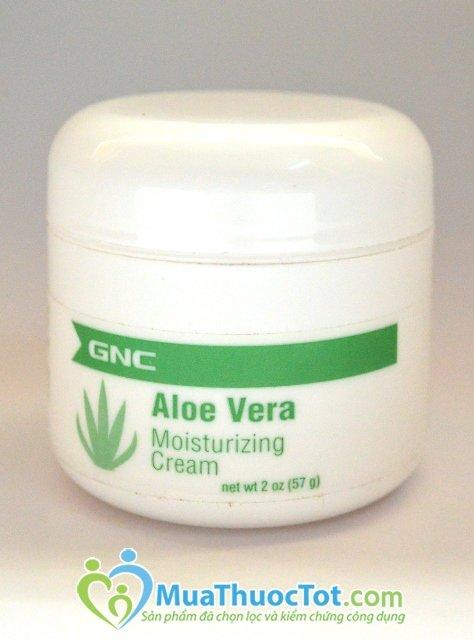 Kem dưỡng ẩm Aloe Vera