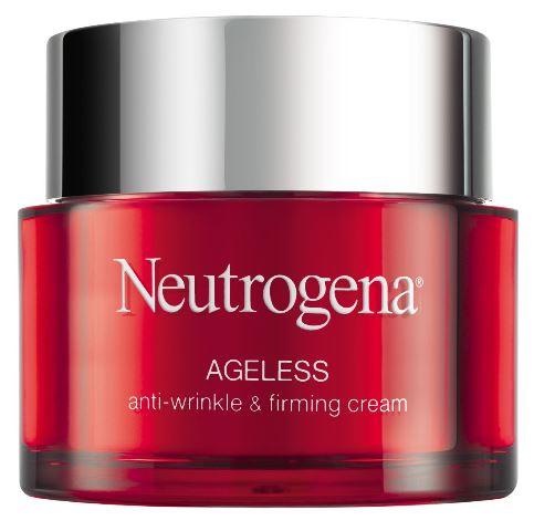 Neutrogena Ageless Anti-Wrinkle & Firming Cream Kem Chống Vết Nhăn Ban Đêm 1