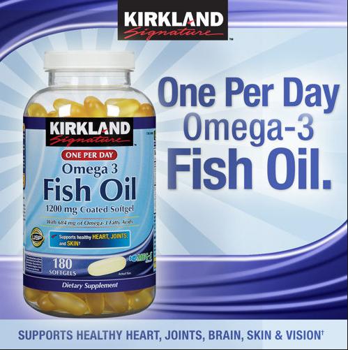 Không nên uống dầu cá Fish oil omegar 3 khi chuẩn bị phẫu thuật