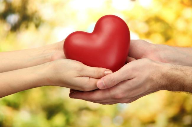 Một trái tim khỏe mạnh là điều ai cũng mong muốn