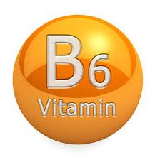 Vitamin B6 đóng vai trò quan trọng trong việc chuyển hóa chất đạm, chất béo, carbohydrate