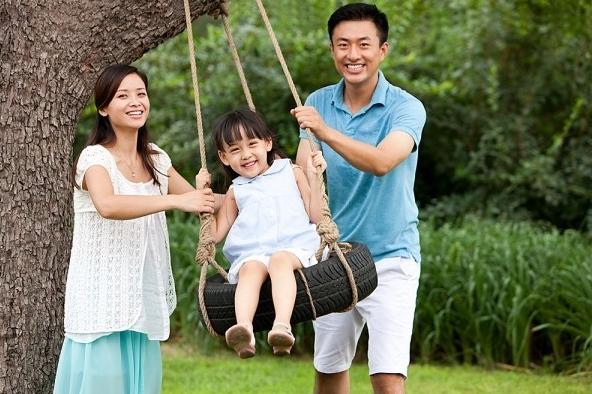 Nature Made Cholest Off cho hạnh phúc gia đình trọn vẹn