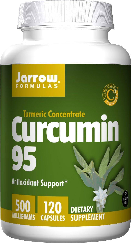 Tác dụng chính của jarrow curcumin 95