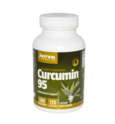 Người dùng nói gì về curcumin 95