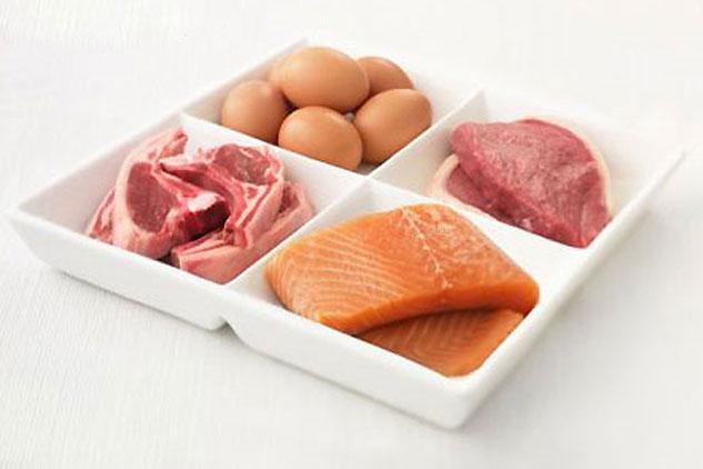 Thực phẩm chứa nhiều DHA