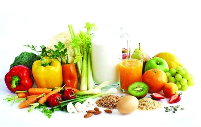 Thực phẩm chứa nhiều Vitamin D3