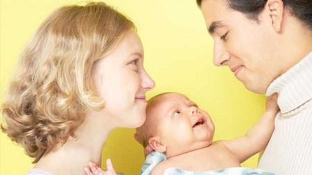 Con cái là của để dành thông minh và đáng yêu nhất của cha mẹ!