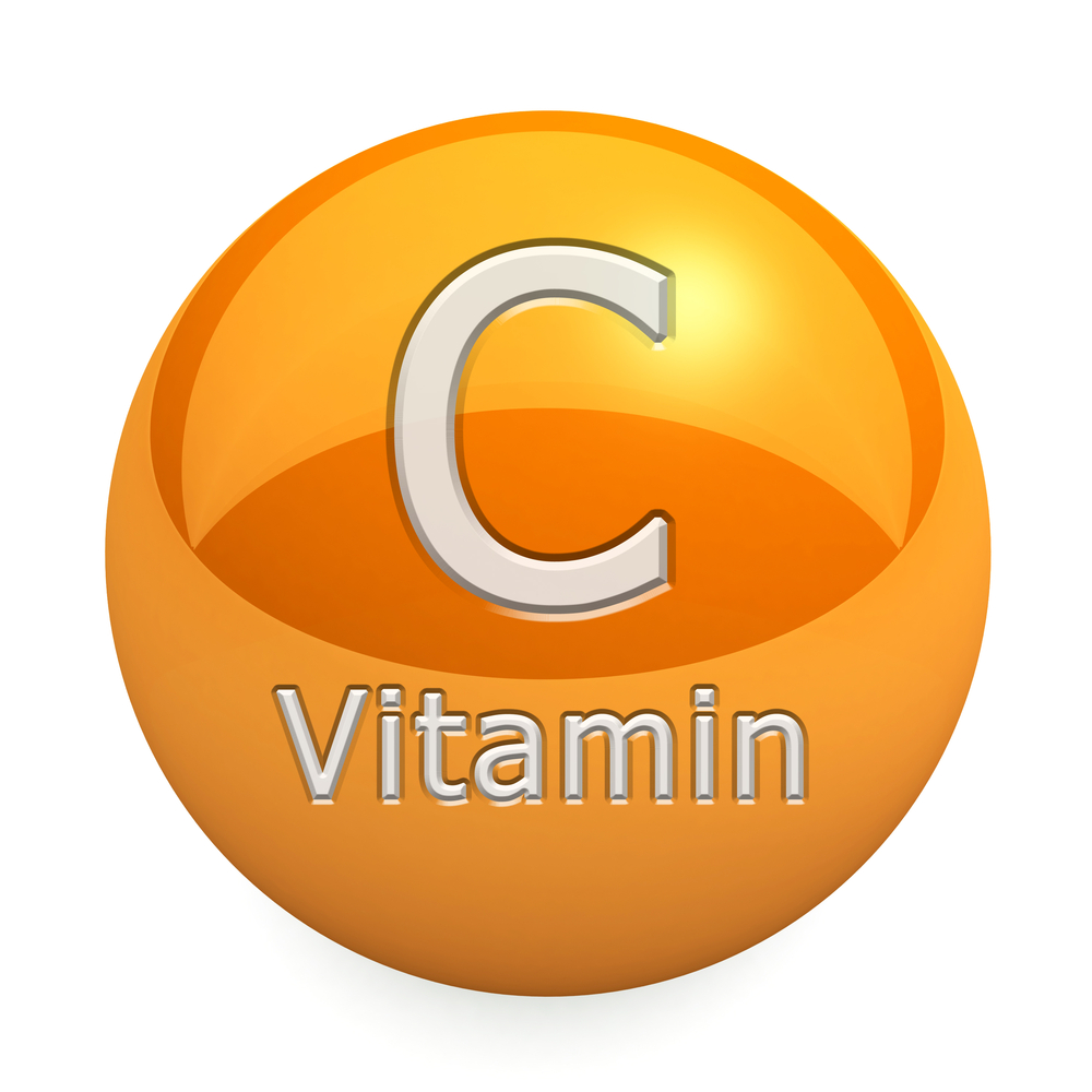 Vitamin C trong kẹo dẻo L'il Critters Omega-3 plus DHA Gummy Fish cho sức khỏe toàn diện