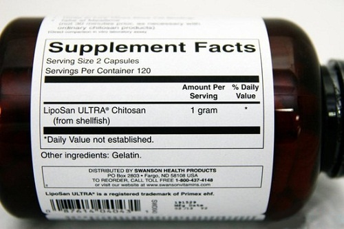 Không chỉ là thuốc giảm cân. chitosan còn là thần dược có tác dụng làm cho con người trẻ lâu, hoạt hóa tế bào cơ thể, gia tăng khả năng miễn dịch