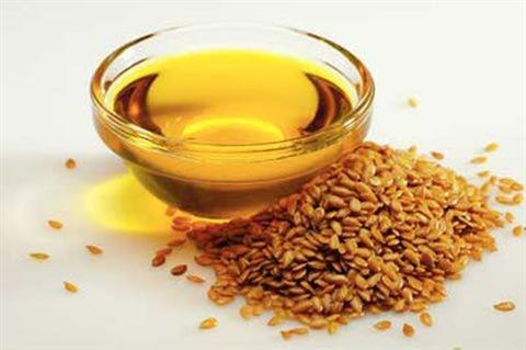 Spring Valley Flaxseed Oil 2400 mg chứa đến 2400 mg dầu hạt lanh