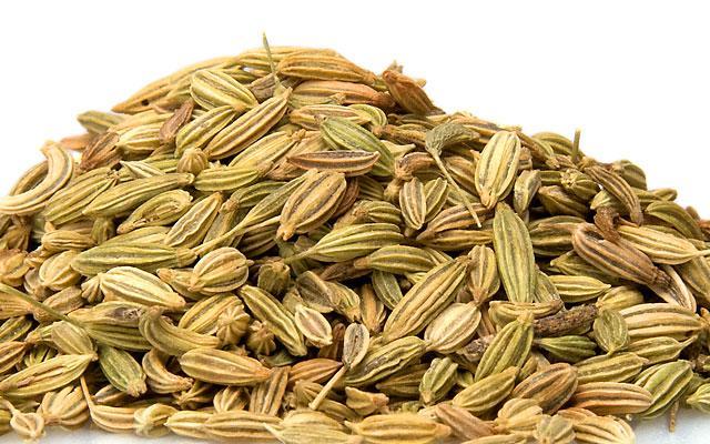 Hạt cây thì là (Fennel seed)