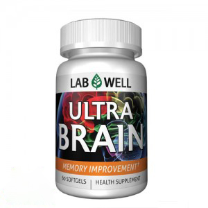 Lab Well Utra Brain
