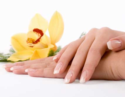 Sử dụng Swanson Hair, Skin & Nails mỗi ngày giúp da và móng tay luôn khỏe mạnh