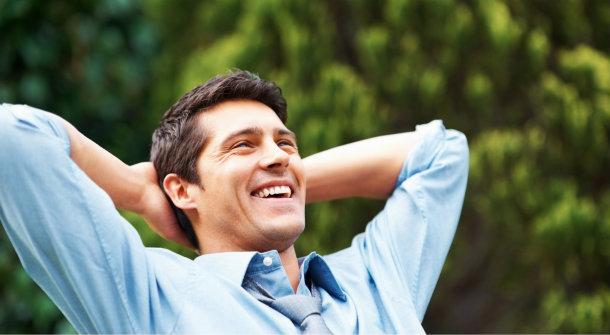 Cơ thể nam giới cần bổ sung đầy đủ dưỡng chất để có một cơ thể khỏe mạnh