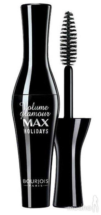 Bourjois Paris Volume Glamour Max Holidays Mascara không vón cụt, sử dụng đến 24 giờ