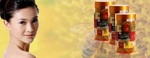 Tác dụng nổi bật của sữa ong chúa royal jelly costar