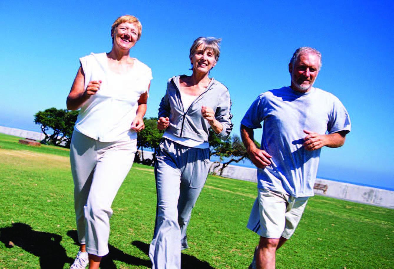 Collagen de Happy giúp làm chậm quá trình lão hoá cơ thể