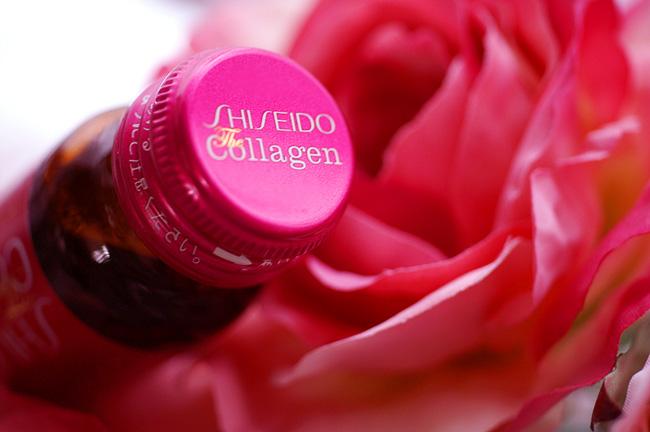 Shisheido Collagen Enriched giúp nuôi dưỡng da với hàm lượng Collagen cao làm tăng sự đàn hồi