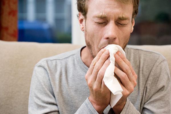 Hắt hơi, cảm cúm làm giảm đề kháng của cơ thể bạn?