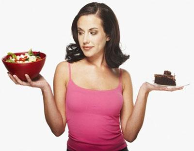 Sản phẩm giúp ức chế sự thèm ăn và kiểm soát mỡ thừa