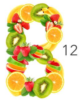 Vitamin B12 hỗ trợ điều trị các bệnh thiếu máu