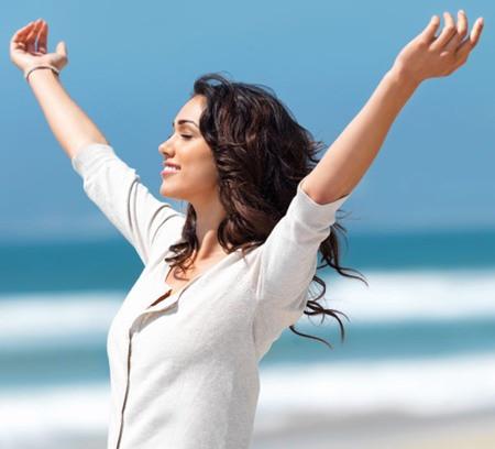 Clear Life Allergy Relief giúp cuộc sống bạn tràn đầy năng lượng