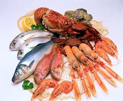 Thực phẩm chứa nhiều Kẽm gluconat