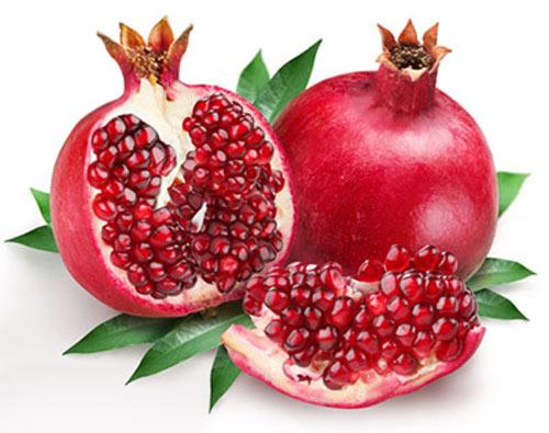 Beauty Pomegranate chiết từ quả lựu