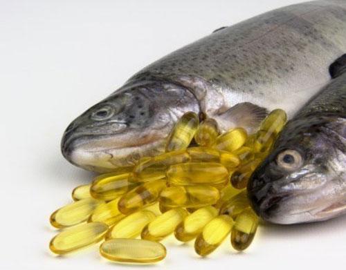 Tác dụng nổi bật của simply right wellness and nutrition triple strength fish oil