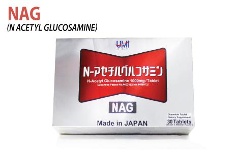 N-Acetyl-Glucosamine