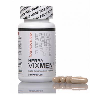 Tpcn herba vixmen tăng cường sinh lý nam giới, 30 viên