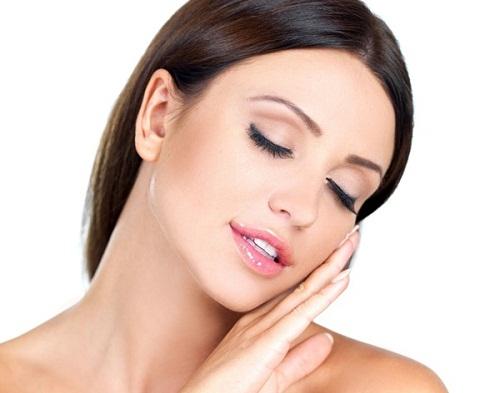 Sữa rửa mặt sea buckthorn facial cleanser with msm chiết xuất từ thiên nhiên