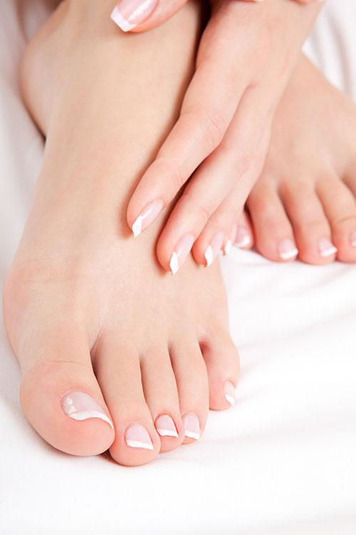 Fungi nail 1oz solution, with brush - thuốc chữa trị bệnh nấm móng tay chân