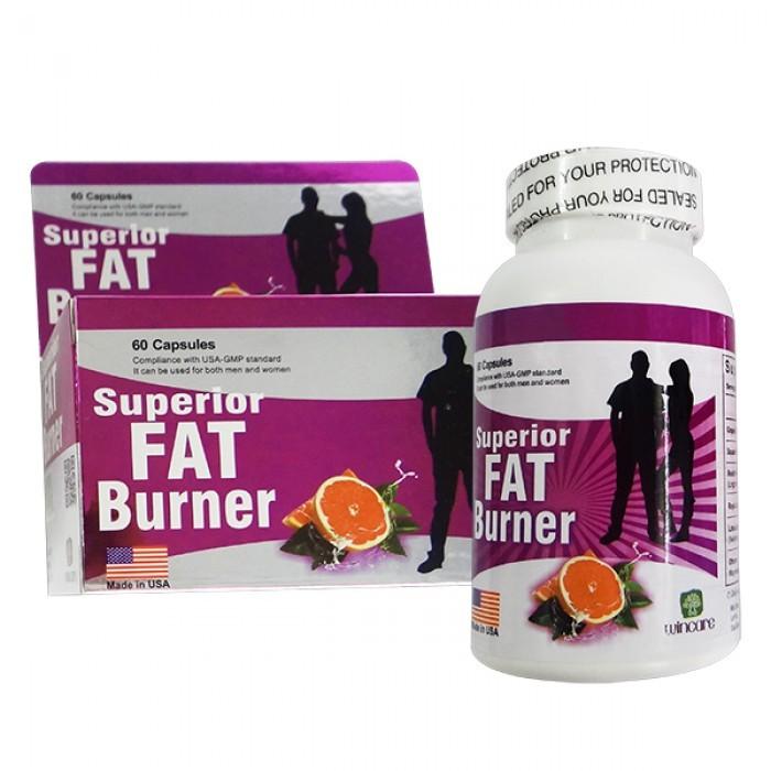 Fat burner aminostar