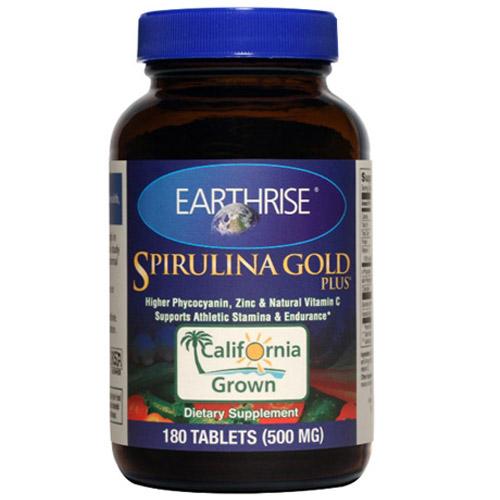 Vì sao tảo mặt trời spirulina gold plus đã được nhiều tổ chức quốc tế khuyên dùng