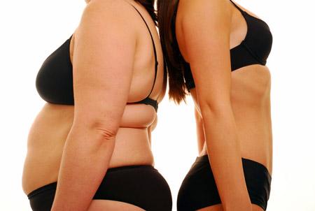 Bộ giảm cân hot tại mỹ, dành cho người khó giảm cân