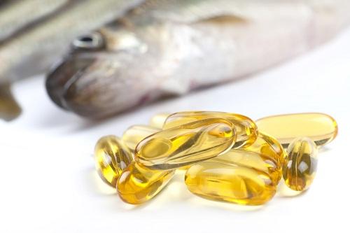 Tpcn puritan's pride omega-3 fish oil 1000 mg - viên uống dầu cá nâng cao sức khỏe tim mạch và hệ miễn dịch