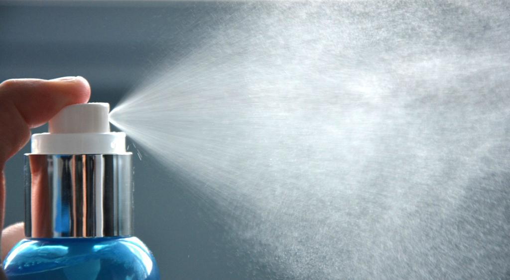Chai xịt khoáng laneige 60ml - giải pháp cân bằng độ ẩm làn da hiệu quả