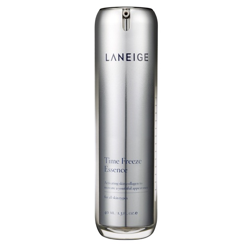 Laneige time freeze