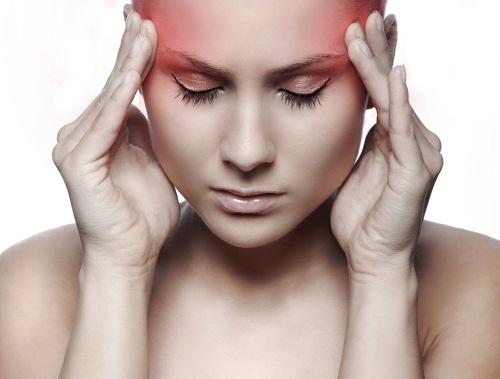 Nguyên nhân sau sinh hay bị đau đầu chóng mặt