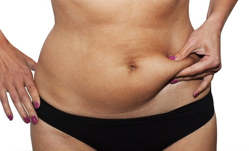 Giảm mỡ bụng hiệu quả bằng cà tím