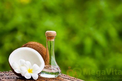 Tinh dầu dừa có tác dụng gì và cách sử dụng dầu dừa hiệu quả