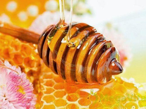 Phương pháp giảm cân bằng mật ong