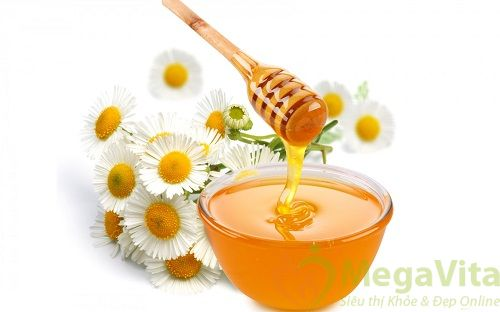 Phương pháp giảm cân bằng mật ong nước ấm