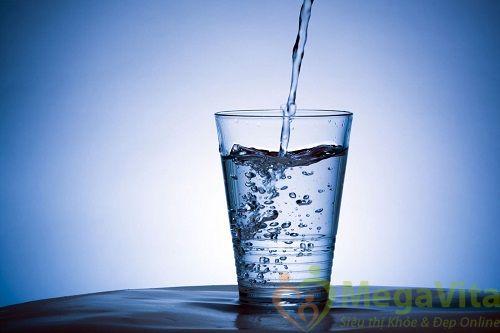 Bí quyết giảm cân siêu tốc bằng nước lọc
